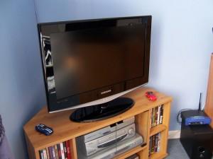 TV, internet