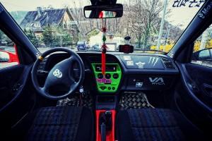 Gépkocsiba rakható biztonsági kamera