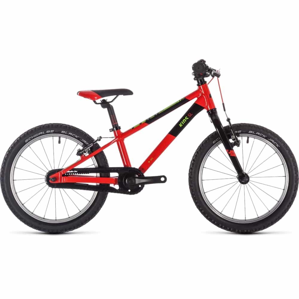 Cube kerékpár