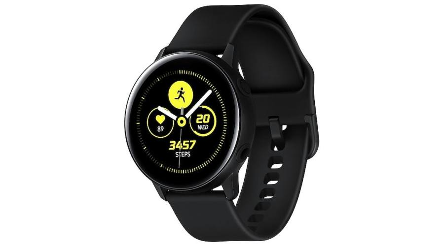 Samsung Galaxy Watch ár