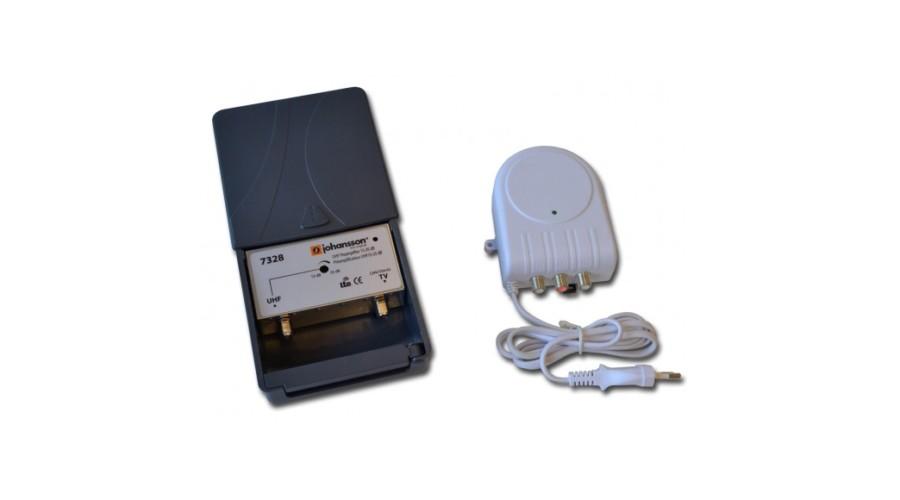 antenna jelerősítő