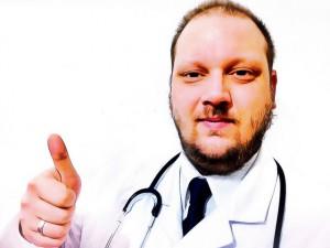 Belgyógyász