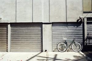 A garázskapu érdemes megjavíttatni
