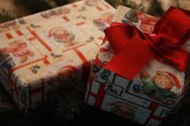 Dilis ajándék