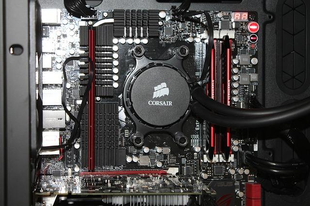 használt gamer PC