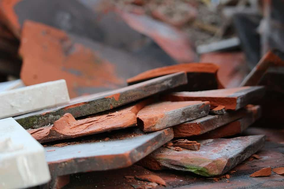 építési törmelék elszállítás konténerrel