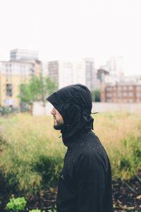 Esőkabát