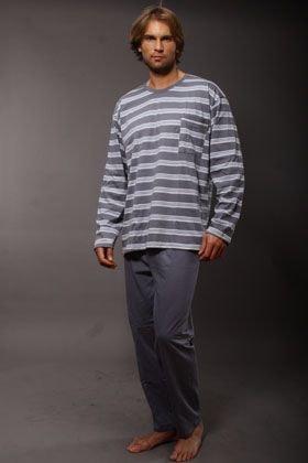 férfi pizsama alsó