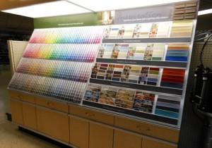 Festék webáruház