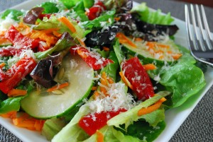 Nagyon finomak Hahópihe salátái