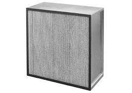 A Hepa szűrő hatékony megoldás a levegő tisztításra