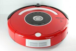 iRobot Roomba robotporszívó
