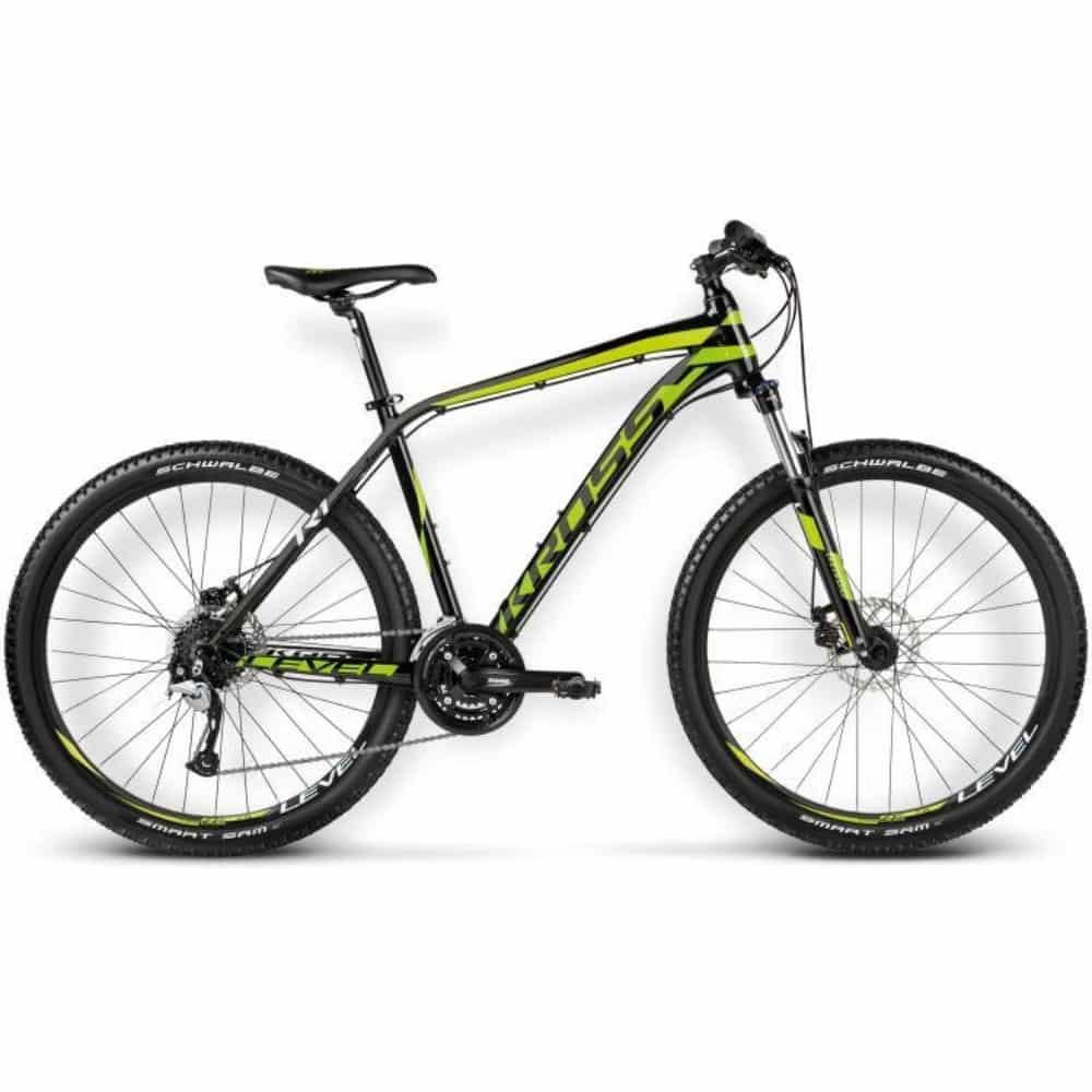 Kross kerékpár
