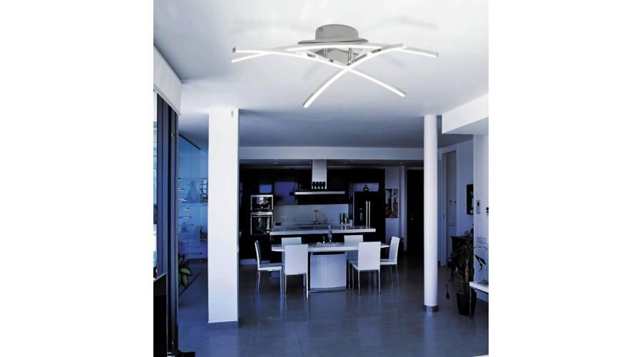 mennyezeti LED lámpa