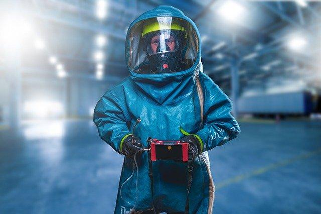 munkavédelmi ruházat