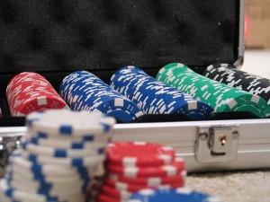 Póker szett ajándékba