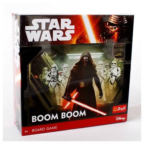 Star Wars játékok
