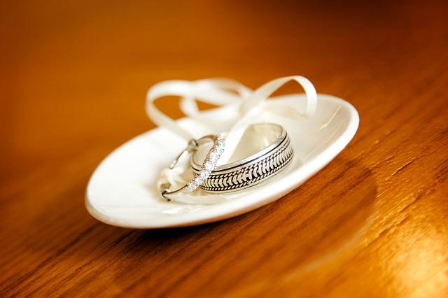 jegygyűrűk